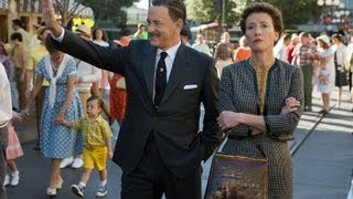 Nonton Saving Mr Banks   Trailer   Official Disney   Hd Film Subtitle Indonesia Streaming Movie Download