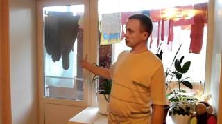 Отзыв об установке пластиковых окон в панельном доме