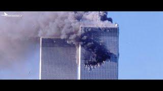 Video FS2004 - September 11 - The North Tower Attack (American Airlines Flight 11) MP3, 3GP, MP4, WEBM, AVI, FLV Februari 2019