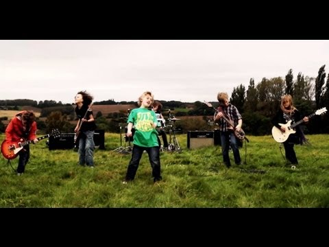 The Mini Band - Ain't No Other Way (2012) (HD 1080p)