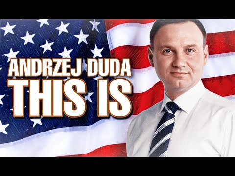 Andrzej Duda – This Is (Very Problem) :D