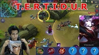 Download Video Tutorial Alucard Solo Lane Lord - Best Gameplay Alucard - Mobile Legends MP3 3GP MP4