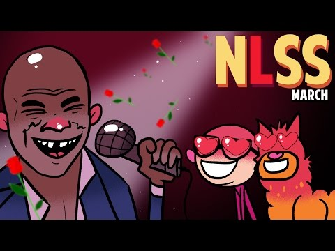 The Northernlion Live Super Show! [March 29th, 2017]