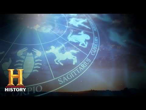 ORIGINS OF THE ANCIENT ZODIAC