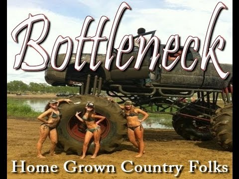 Bottle Neck – Home Grown Country folk