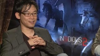 Nonton Director James Wan Talks 'Fast and Furious 7' - EXCLUSIVE! Film Subtitle Indonesia Streaming Movie Download