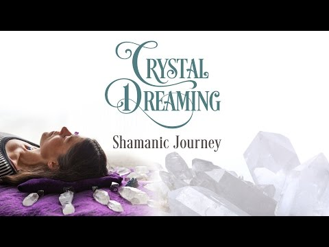 Crystal dreaming testimonial video