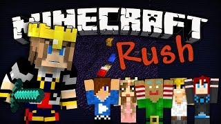 Video Minecraft Rush   Seul contre tous ! MP3, 3GP, MP4, WEBM, AVI, FLV Mei 2017