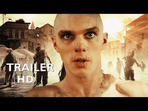 Warm Bodies 2 Trailer (2019) - Zombie Movie | FANMADE HD