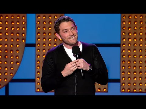 Jon Richardson on OCD & Relationships  - Live at the Apollo - Series 6 - BBC Comedy Greats