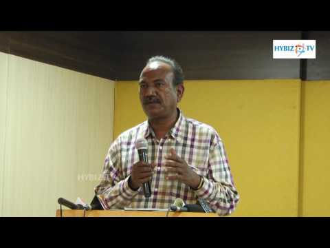 , Srinivas Sri Naresh IAS-Textiles Andhra Pradesh
