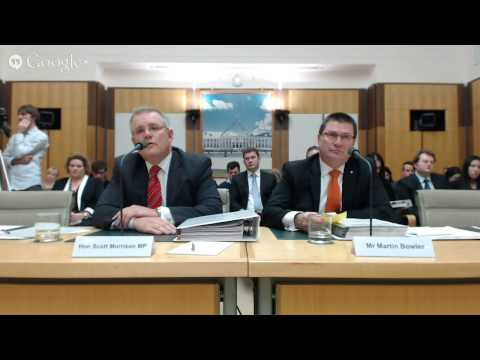 Children - Live stream of the public hearing being held in the Parliament House, Canberra, Committee Room 2R1. Streaming live from 9AM-1pm (approx) on Friday, 22nd August 2014. There will be at least...