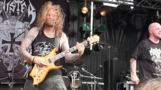Sinister - The Carnage Ending LIVE 2014