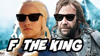 Game Of Thrones Season 6 Episode Titles Breakdown. Episode 6 Blood of My Blood, Episode 7 The Broken Man, Daenerys Targaryen and The Hound ...