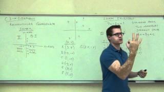 Intermediate Algebra Lecture C.3 Part 2