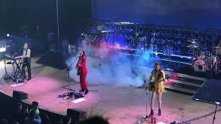HAIM - I Want You Back - Live from Massey Hall