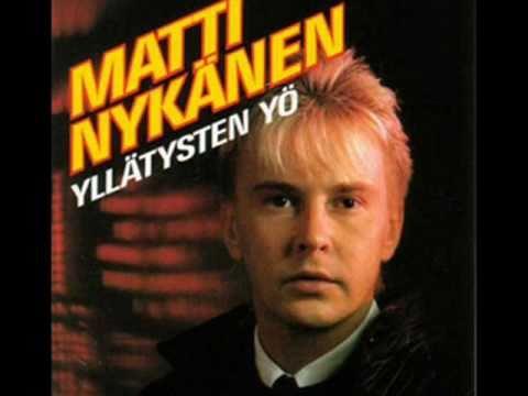 Matti Nykänen - Vain mäkimies voi tietää sen tekijä: Panacod Anton