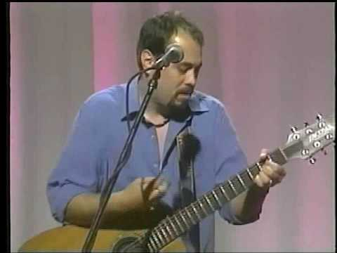 Kirk Farmer - No Salvation - (acoustic)