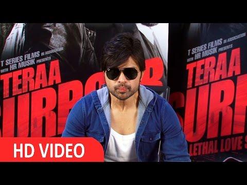Interview With Singer Himesh Reshammiya For Teraa Surroor