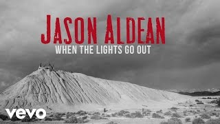 Hear Jason Aldeans Muscular New Single Lights Come On news