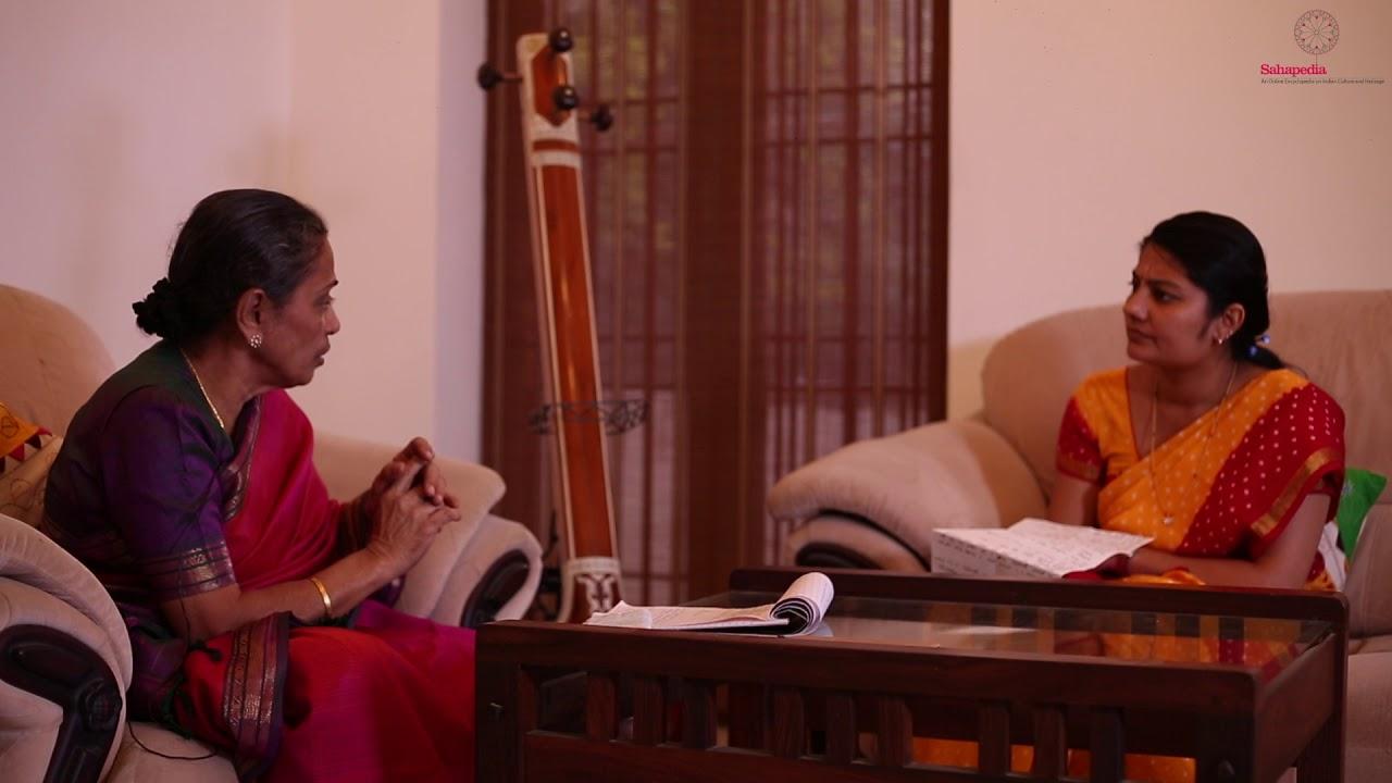 Legacy of Veena Dhanammal: In Conversation with Ritha Rajan