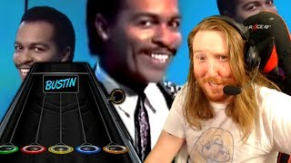 Video Bustin' for the first time [on clone hero] MP3, 3GP, MP4, WEBM, AVI, FLV Oktober 2018