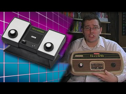 Video Pong Consoles - Angry Video Game Nerd - Episode 89 download in MP3, 3GP, MP4, WEBM, AVI, FLV January 2017