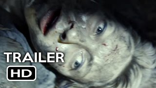 The Woods Official Teaser Trailer #1 (2016) Horror Movie HD by Zero Media