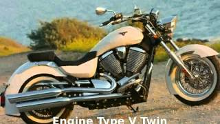 3. 2013 Victory Boardwalk Base Specs & Specification