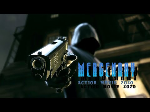 Action Movie 2020  -   MERCENARY  -  Best Action Movies Full Length English