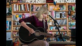 Video Taylor Swift: NPR Music Tiny Desk Concert download in MP3, 3GP, MP4, WEBM, AVI, FLV January 2017