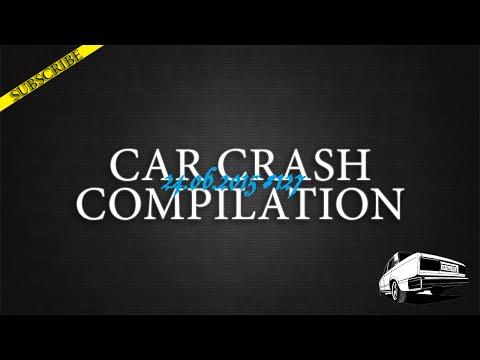 Car crash compilation #127 | Подборка аварий 24.06.2015