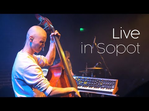 Immortal Onion - Ocelot of Salvation | Live in Sopot online metal music video by IMMORTAL ONION