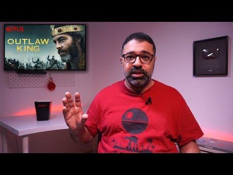 """مراجعة """"فيلم جامد"""" لـ Outlaw King: مشهد افتتاحي استثنائي"""