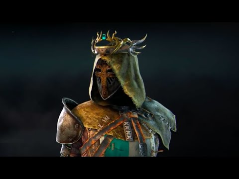 For Honor Official Weekly Update for November 2 Trailer