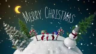 [부동산회사] 메리크리스마스 :)