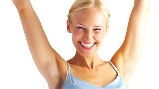 Лечение потливости (гипергидроза) в клинике Gold Laser