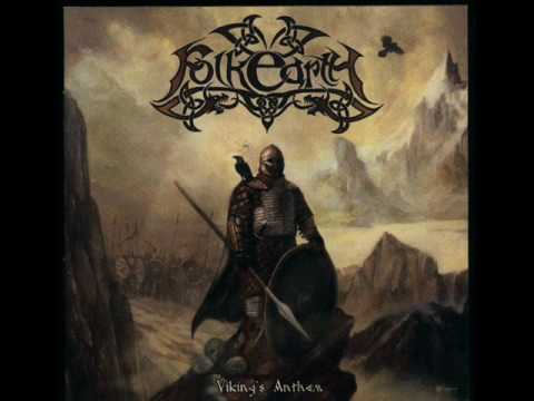 Tekst piosenki Folkearth - Viking's Anthem po polsku