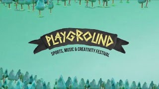 Nonton Playground Festival 2015  Official Video  Film Subtitle Indonesia Streaming Movie Download