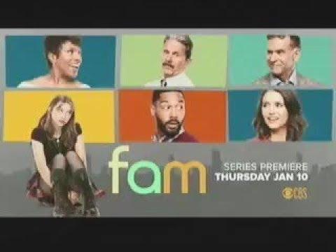 Fam CBS Trailer #3