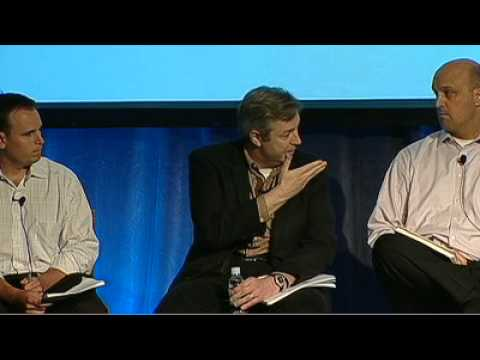 The Inaugural Dry Eye Summit 2010 Section: Venture Capital Panel