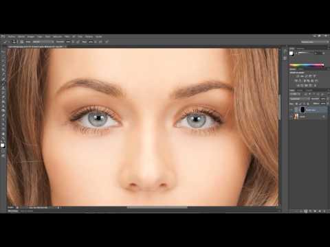 Cómo conseguir una piel sedosa y radiante en cualquiera de tus fotos con Photoshop