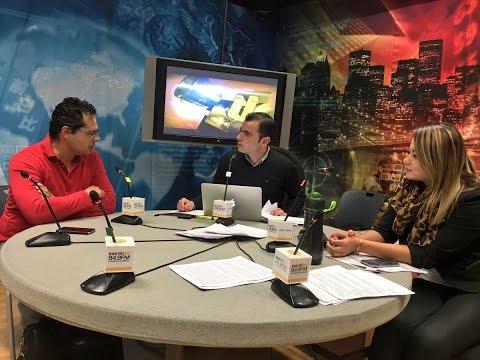 Entrevista con Miguel Reyes del Observatorio de Salarios de la IBERO