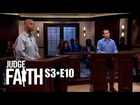 Judge Faith - Ex Money Pit; Brawl In Law (Season 3: Full Episode #10)