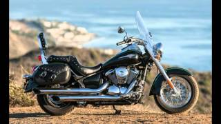 9. 2016 Kawasaki Vulcan 900 Classic LT, Devoid of any of the technology becoming increasingly abundant
