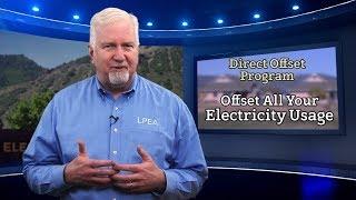 Watts Up at LPEA - Green Power