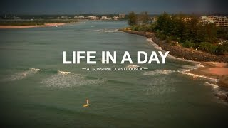 Sunshine Coast Australia  city photos : Sunshine Coast Council – Life in a Day