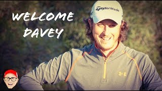 GOLF CITRUS YASMINE COURSE PART 1 - WELCOME DAVEY