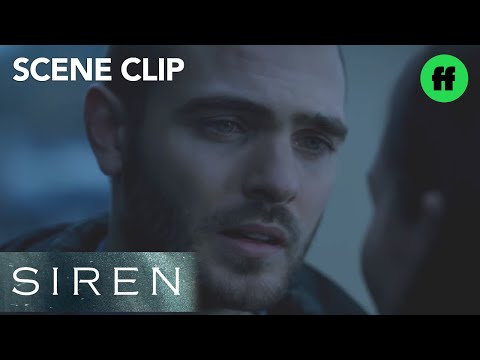Siren | Season 1, Episode 8: Ben Falls For Ryn's Song | Freeform