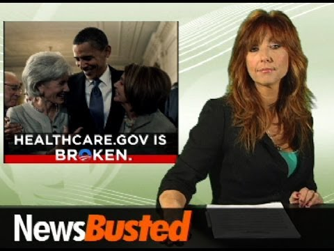 NewsBusted 10/29/13
